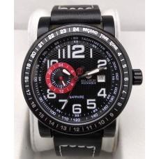 BUZZ Automatic Men's Watch B-8026