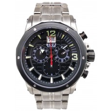 BUZZ Chronograph 44mm Men's Watch B-8855 G