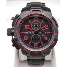 BUZZ Chronograph Men's Watch B-8856 R