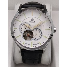 BUZZ Automatic 42mm Men's Watch B0912G SS-16