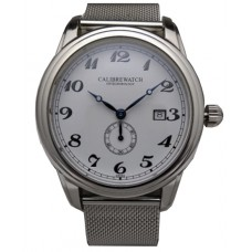 CALIBREWATCH 45mm Men's Watch CW236M3TMESAW