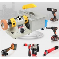 Watch Tools MINI TM Table Lathe Polishing Machine
