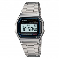 CASIO A158WA-1DF Digital Watch