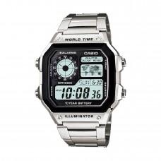 CASIO Digital Men's Watch  AE-1200WHD-1AVDF