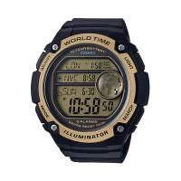 CASIO Digital Men's Watch AE-3000W-9AV
