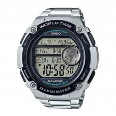 CASIO Digital Men's  Watch AE-3000WD-1AV