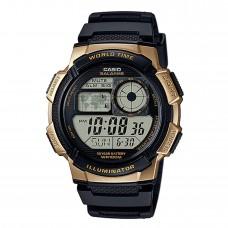 CASIO Digital Men's Wach AE1000W-1A3V