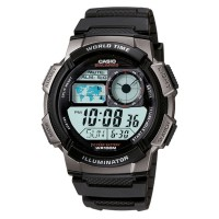 CASIO  Digital Men's Watch AE1000W-1BV