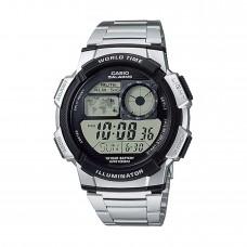 CASIO Digital Men's Watch AE1000WD-1AV