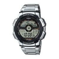 CASIO Digital Men's Watch AE1100WD-1AV