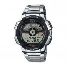 CASIO Digital Men's Watch AE1100WD-1AV