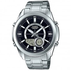 CASIO Digital Men's Watch AMW-810D-1AVDF