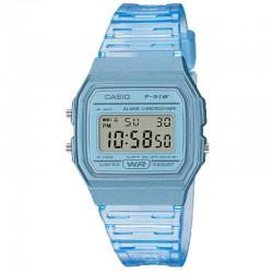 Casio Original Youth Digital Watch F91WS-2