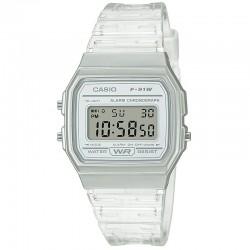 CASIO F-91WS-7 Digital Youth Timepieces Watch