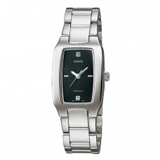 CASIO Analog Lady Watch LTP-1165A-1C2DF