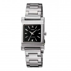 CASIO Analog Lady Watch LTP-1237D-1A2DF