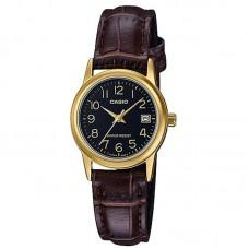CASIO LTP-V002GL-1B  Analog  Ladies' Watch