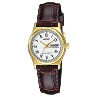 CASIO LTP-V006GL-7BUDF Analog - Ladies' Watch