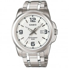 CASIO ANALOGUE MEN'S WATCH MTP-1314D-7AVDF