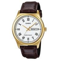CASIO MTP-V006GL-7B Analog Gent's Dress Timepieces