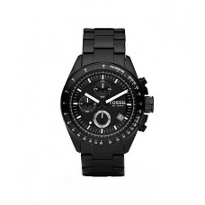 FOSSIL Decker Chronograph 44mm Men's Watch CH2601