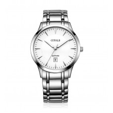 CITOLE Analog Couple Watch CT5150