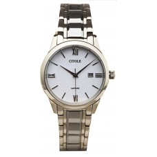 CITOLE 30mm Ladies Watch CT5178LSSS