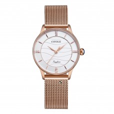 CITOLE 28mm Ladies Watch CT5196LRWR