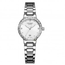 CITOLE 24mm Ladies Watch CT5205LSWS