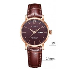 CITOLE 30mm Ladies Watch CT9093LNCR