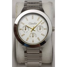 Claudia Analogue Lady's Watch 0675B