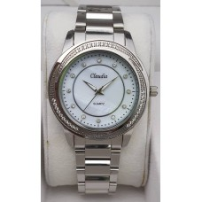 Claudia Analogue Lady's Watch 10666D