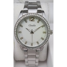 Claudia Analogue Lady's Watch 2812X