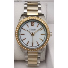 Claudia Analogue Lady's Watch 6183E
