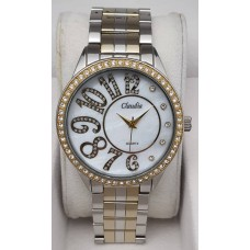 Claudia Analogue Lady's Watch 9028C