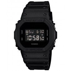 G-SHOCK Digital DW-5600BB-1DR Men's Watch
