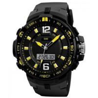 EVO Analog Digital Men's Watch EVO-123-9A