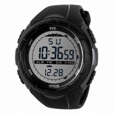 EVO Digital Men's Watch EVO-101 Series