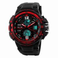 EVO Analog Digital Men's Watch EVO-104 Series