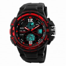 EVO Analog Digital Men's Watch EVO-104 Series