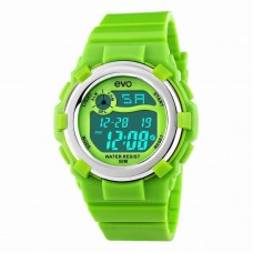 EVO Digital Ladies Watch EVO-106-3A