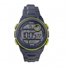 EVO Digital Men's Watch EVO-110 Series