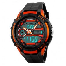 Evolution Digital Men's Watch  EVO-113