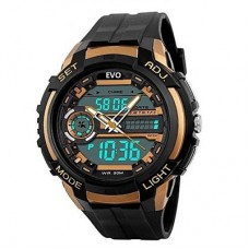 EVO Analog Digital Men's Watch EVO-113 Series