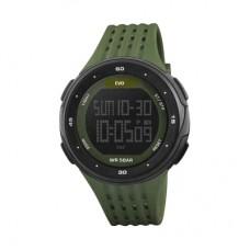 Evolution Digital Men's Watch EVO-117-3A