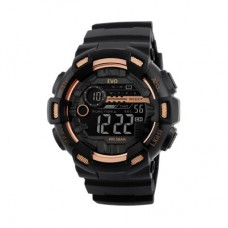 Evolution Digital Men's Watch EVO-121-9A
