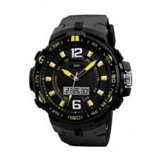 EVO Analog Digital Men's Watch EVO-123-9A