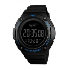 EVO Digital Men's Watch EVO-134 Series