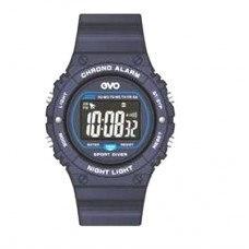 EVO Digital Men's Watch EVO-138 Series
