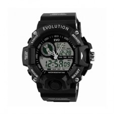 EVO Analog Digital Men's Watch EVO-99 Series